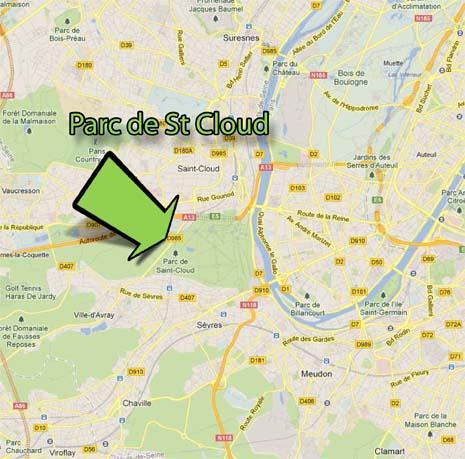 Avitice solutions au stade fran ais - Stade francais porte de saint cloud ...